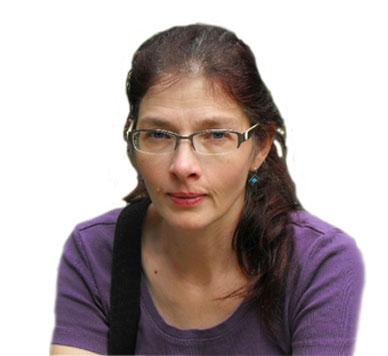 Bernhardt Veronika orosz-magyar nyelvtanár