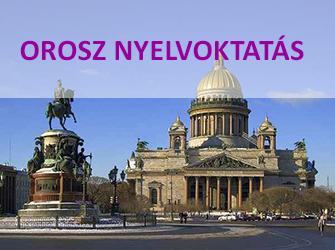 Orosz nyelvoktatás